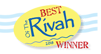 best of the rivah winner